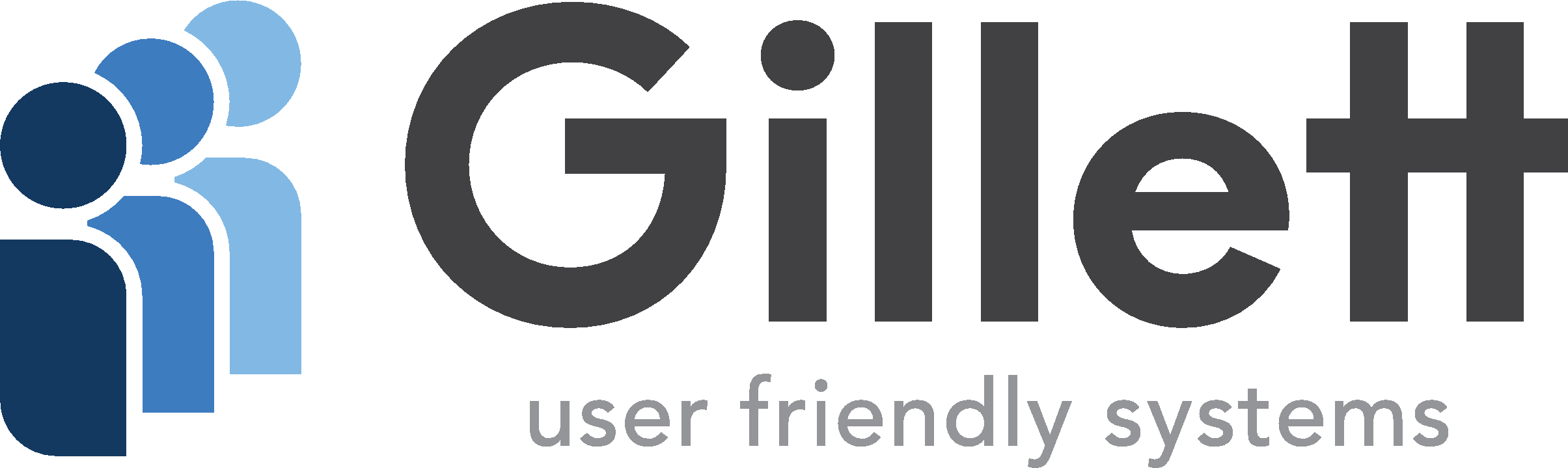 Gillett Ltd Logo